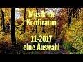 Musik im Konfiraum - Duisburg Neudorf 25-11-17 - Jazztrio Auswahl