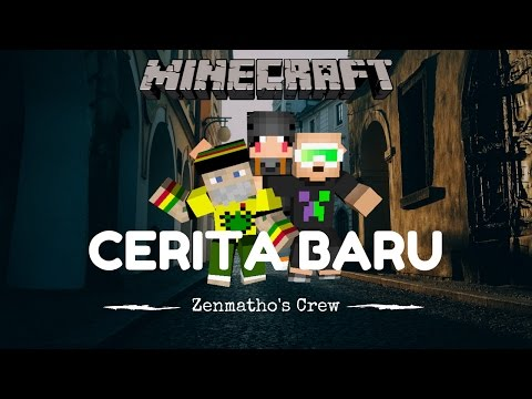 Cerita Baru Pak Tua - Minecraft Indonesia