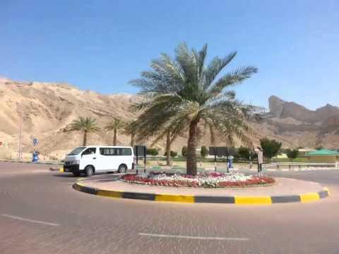 Al Ain City.  DUBAI with Abdullah Ali by Khawaja Hussain