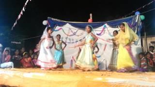Thattamanaippatti  Pongal Festival 2015