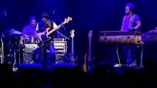 Marcus Miller   Live at Paradiso   Main Hall   20071017