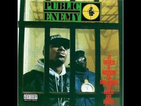Rebel Without A Pause  Public Enemy & Baltimora popchop remix