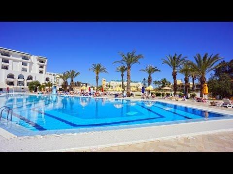 Riviera Hotel , El Kantaoui , Tunisia HD