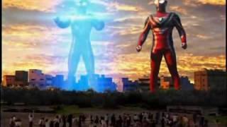 Download lagu Ultraman gaia Amv