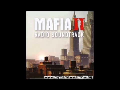 MAFIA 2 soundtrack - Bing Crosby I've Got A Pocketful Of Dreams