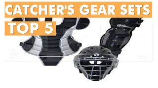 BEST CATCHER'S GEAR SETS 2019