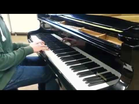 John Murphy  Adagio in D Minor Piano
