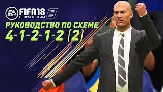 5 ЛУЧШИХ СВЯЗОК ПОЛУЗАЩИТЫ В FIFA 18 | FIFA 18 BEST MIDFIELD DUOS