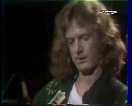 McGuinn band eight miles high live 1973