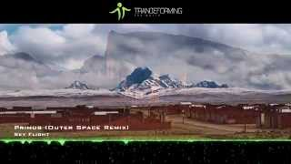 Sky Flight - Primus (Outer Space Remix) [Music Video] [Silver Waves] mp3