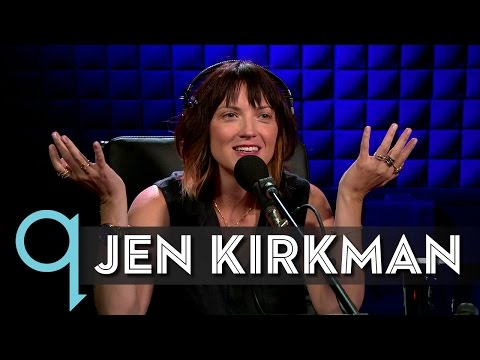 Jen Kirkman - I Know What I'm Doing: And Other Lies I Tell Myself