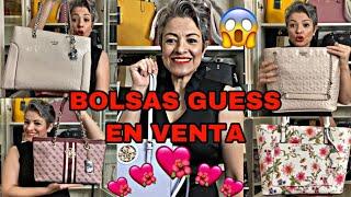 BOLSAS GUESS en VENTA OMG 🔥 Lo Mas Nuevo De MODA 2020!!