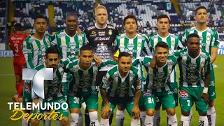 Los mejor valuados de la Liga MX | Liga MX | Telemundo Deportes
