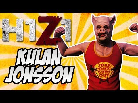H1Z1 med Kulan & Jonsson!
