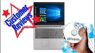 Lenovo Ideapad 320E - 15ISK 80XH01HAIN- Review Part 2 Driver issue Fixed