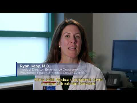 Medicaid Myths & Facts: Ryan Keay, M.D.