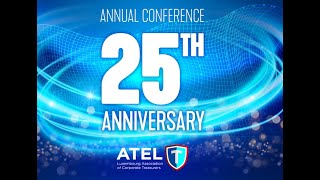 ATEL 25th Annual Conference - 19 September 2019
