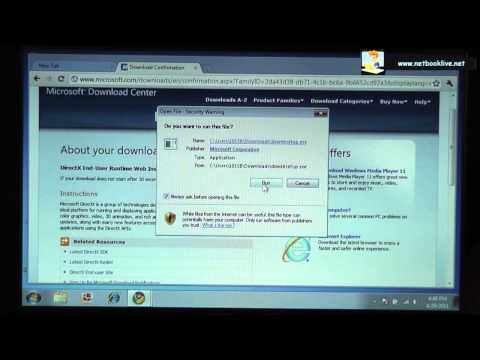 How To Make Your Asus EEE PC Netbook Faster