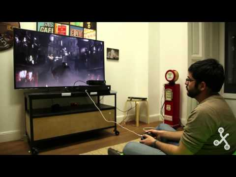 Xbox One análisis en video