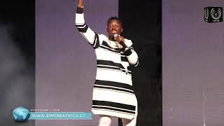 Akpororo Performs At Chronicles Of Ushbebe Edition 12