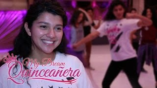 My Dream Quinceañera - Shany Ep. 3 - Dancing Down The Rabbit Hole