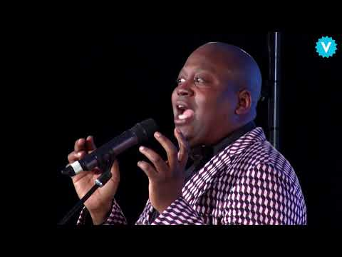 See Tituss Burgess Sing 'Poor Unfortunate Souls'