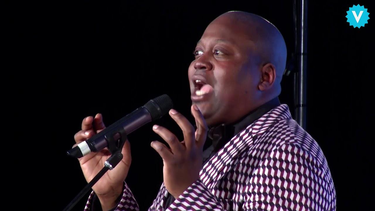 See Tituss Burgess Sing 'Poor Unfortunate Souls' Chords   Chordify
