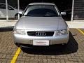 Audi A3 1.8 20v - 2001