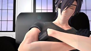 【MMD刀剣乱舞】夏の終わりの任務【LUVORATORRRRRY!】