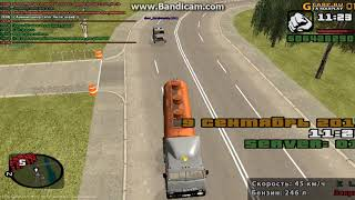 GTA Roleplay | Criminal Russia 01