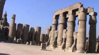 Карнакский храм, второй зал(, 2014-07-27T09:38:55.000Z)