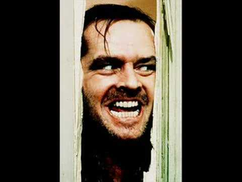 The Shining Theme