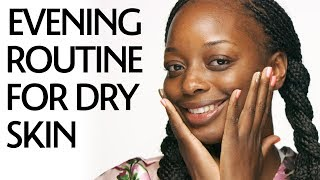 Get Unready With Me: Dry Skin Routine   Sephora