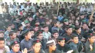 G.M.S Torlandi Charsadda With Fazli Shakor Khan Part 2.flv