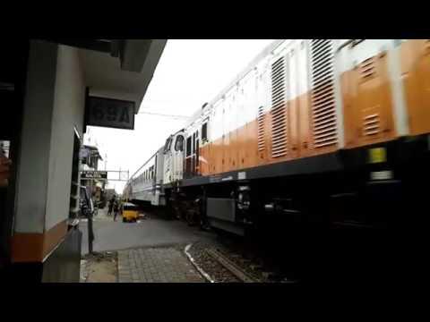 Kereta Api Hantu
