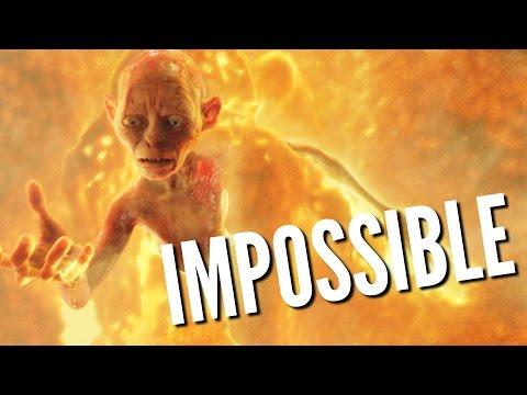 Top 5 des morts de cinéma impossibles
