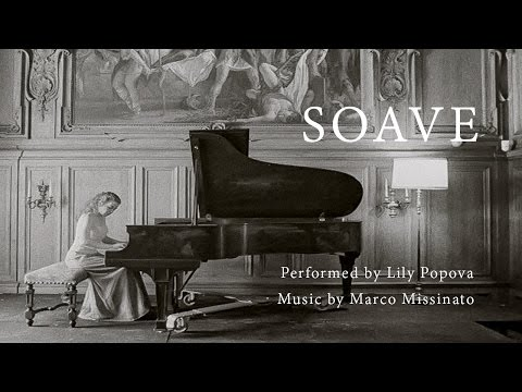 SOAVE - music by M. Missinato (from the album SOAVE)