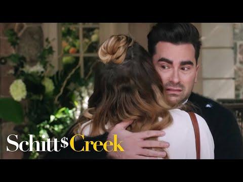 New Trailer For Final Season Of 'Schitt's Creek'