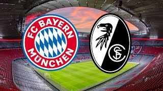 Bayern Munich Freiburg Бавария Фрайбург GERMANY Bundesliga Sport Betting Tips Banko Kupon 17 01 2021
