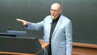 Kip Thorne Colloquium: Geometrodynamics: The Nonlinear Dynamics of Curved Spacetime thumbnail