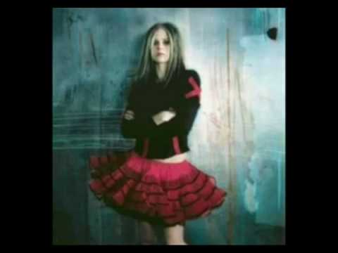 Avril Lavigne - Kiss Me (Acoustic version)