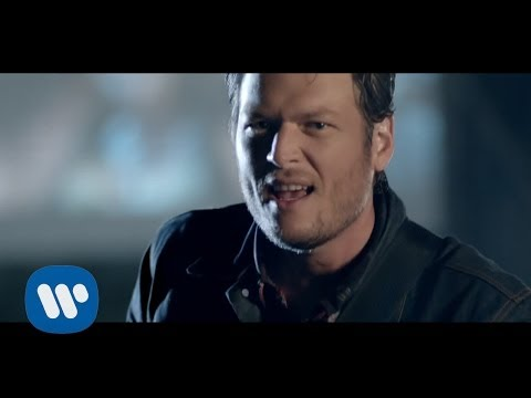 Blake Shelton - Footloose (Official Video)