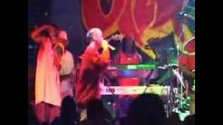 """Reggae Nation TV- Redrat- """"That girl"""""""