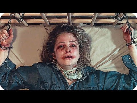 HOUNDS OF LOVE Trailer 2 (2017) Abduction Thriller thumbnail