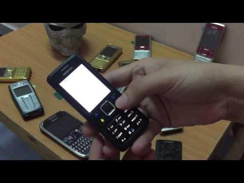 Trùm Điện thoại nokia 6300 gold zin chính hãng và cách phân biệt 6300 zin trummayco.vn
