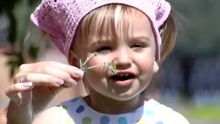 Питание ребенка после года.  Здоровое меню ребенка