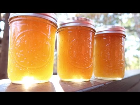 Creamed Honey! - Easy, Simple, Lovely Home Made Christmas Presents!