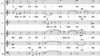 Abendlied-Soprano 2-Rheinberger-Score.wmv
