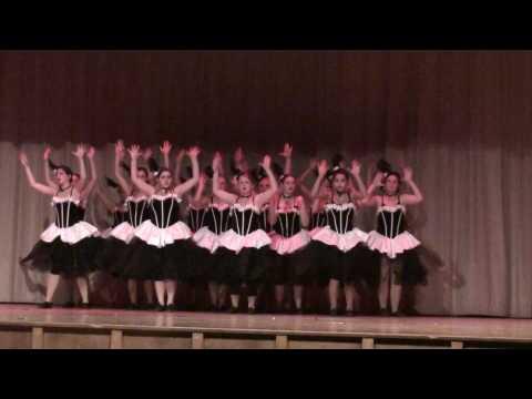 2010 Carver Dance- Annoying Music Show: Ramalama*