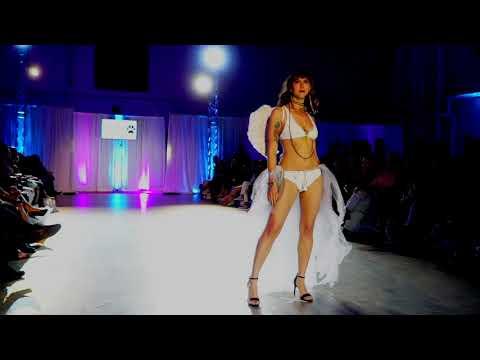 St Augustine Fashion Week 2018 - Day 3